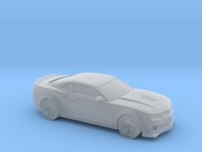 1/87 2014 Chevrolet Camaro Z28  in Smooth Fine Detail Plastic