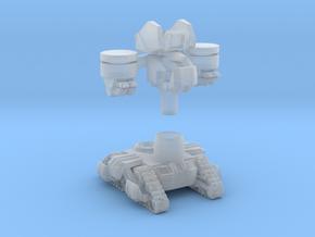 MOD S Killer Tank MK 2 in Smoothest Fine Detail Plastic