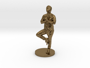 Hendo Standing special collectors edition. in Natural Bronze