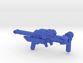 Gjallarhorn in Blue Processed Versatile Plastic