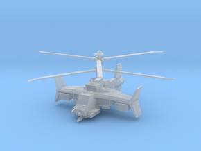 A-22 Scorpion 144 in Smooth Fine Detail Plastic