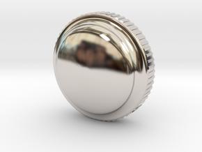 2015061401 - Handle Mod. Depos 171 - Radio CGE 741 in Platinum