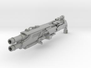 """Feuer Frei!"" scatter blaster in Metallic Plastic"