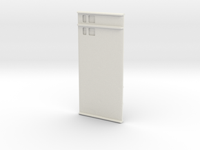 Project Ara Endo in White Natural Versatile Plastic