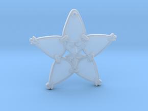 Wayfinder Miniature  in Smooth Fine Detail Plastic
