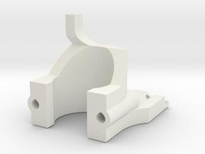 Ormerod 550 in White Natural Versatile Plastic
