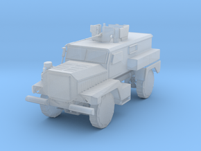 Mrap ver 8 in Frosted Ultra Detail