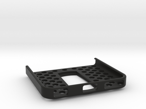 Iphone 6 Plus Mount in Black Strong & Flexible