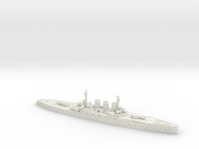Rurik II 1/1800 in White Natural Versatile Plastic