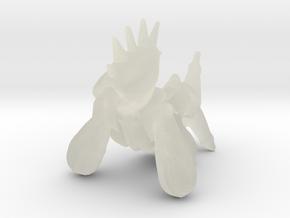 3DApp1-1435174187021 in Transparent Acrylic