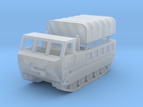 M-548 Cargo Carrier in Smooth Fine Detail Plastic: 1:160 - N