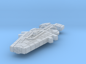 Orion (KON) Cruiser in Smooth Fine Detail Plastic