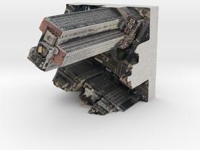 ibldi   LAT:40.75974059207391 LNG:-73.965454101562 in Full Color Sandstone