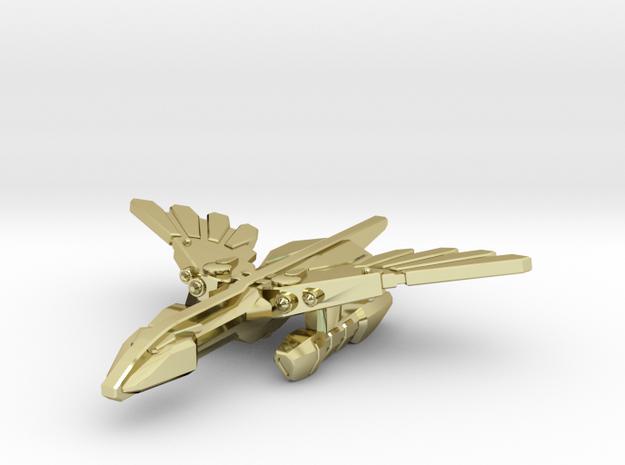 Murustan Basilisk class Destroyer 3d printed