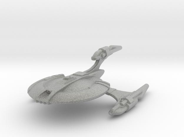Xuvaxi Retaliator 3d printed