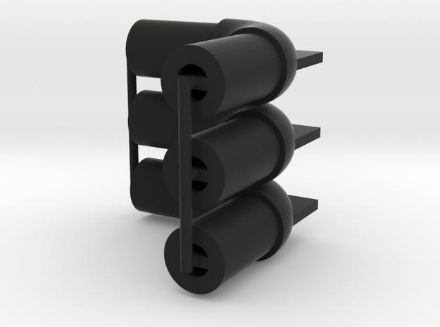 TKEV-1400-SET in Black Strong & Flexible