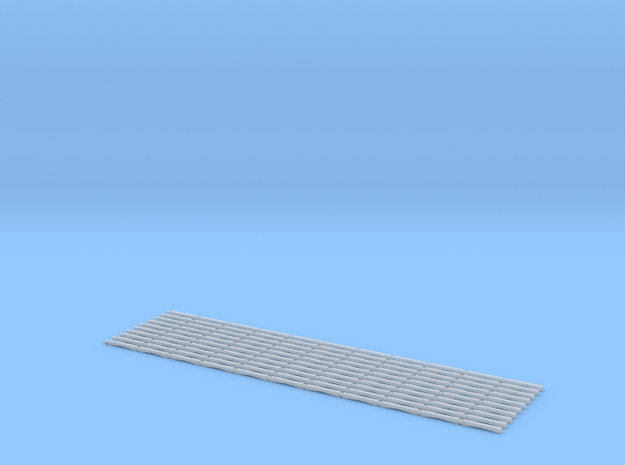 Sn3 Roof Walk Support (110 Count) 3d printed