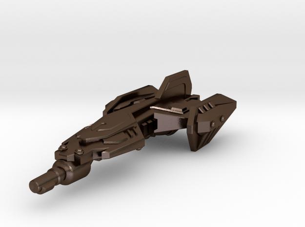 Rukk Cruiser 3d printed