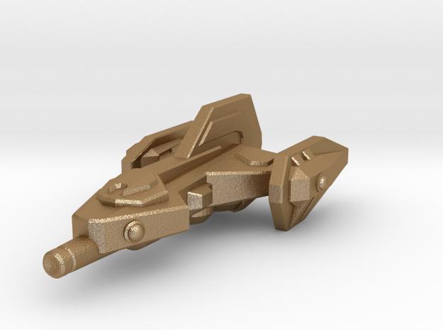 Rukk Scout 3d printed