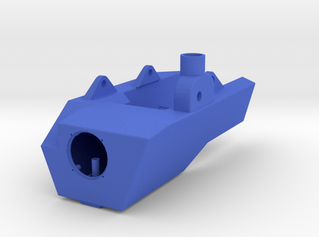 4ST01 25revC 3d printed
