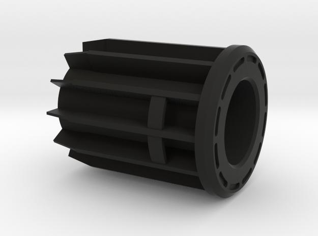 X rocker Pro mechanism bladed part in Black Strong & Flexible