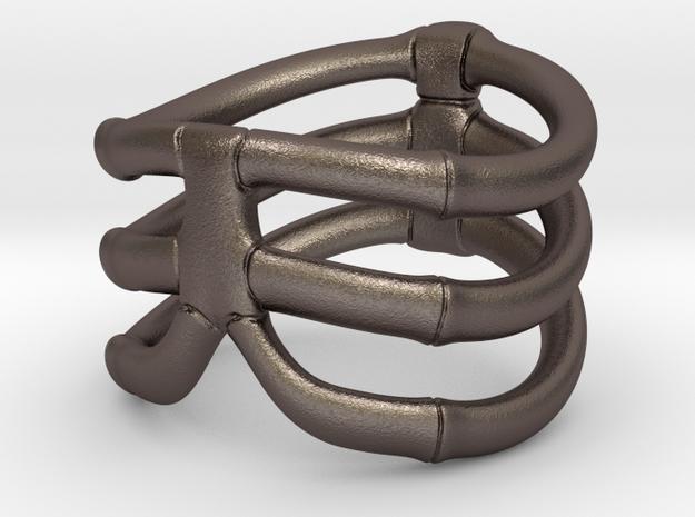 Thorsten 3 Rib - Ring