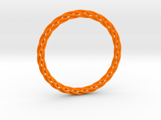 Bracelet twisted