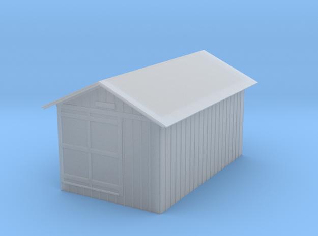 Standard Tool House -HO