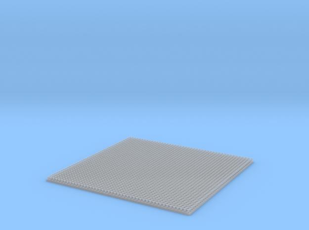 Scale Model Rivets.  2070x 0.75mm Diameter Rivets in Smoothest Fine Detail Plastic
