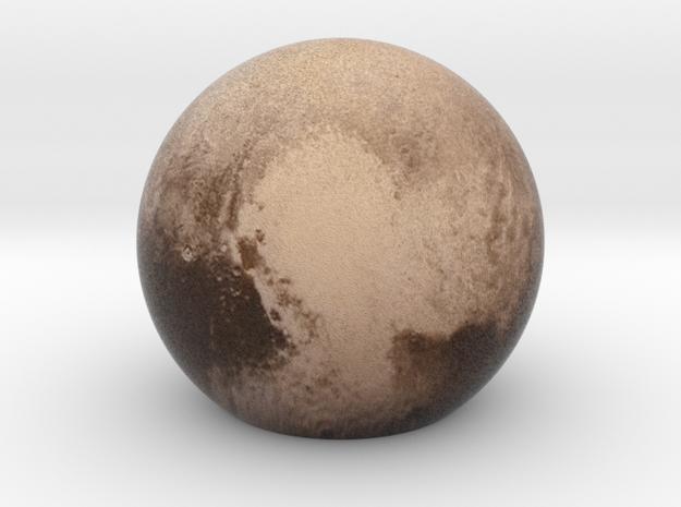 Pluto Sphere Medium