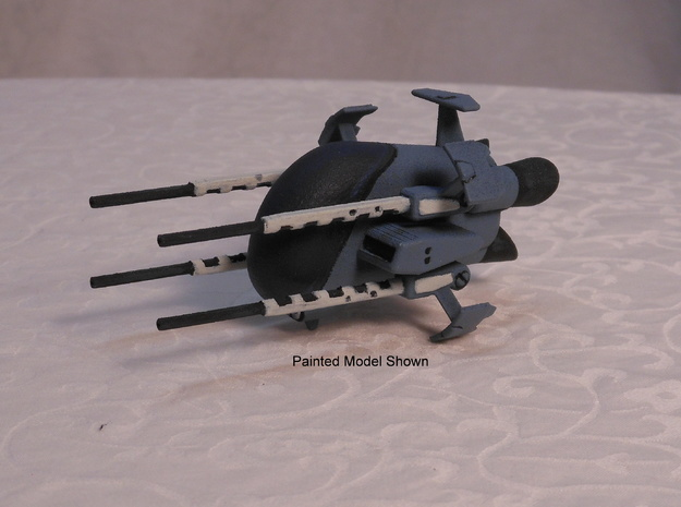 TA03 Taurus Space Fighter