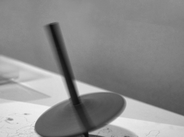 Spinning Top pencil IKEA - Gyroscope   3d printed