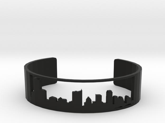 Austin Cityscape Bracelet - Austin Skyline