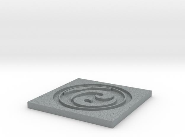 Dojo Keychain2 3d printed
