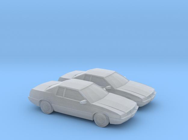 1/160 2X 1996 Cadillac Eldorado