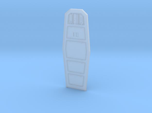 YT1300 DEAGO HALL DOOR  in Smooth Fine Detail Plastic
