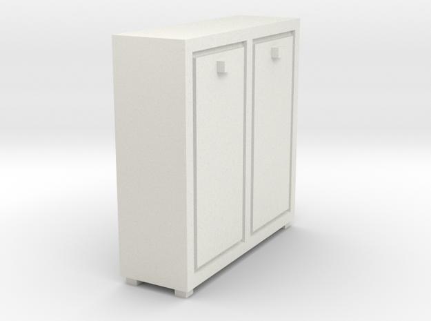 A 020 cabinet Schrank 1:87