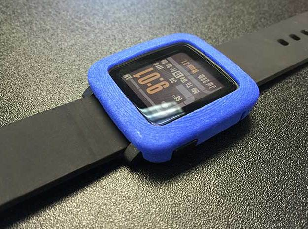 Pebble Time - Bumper