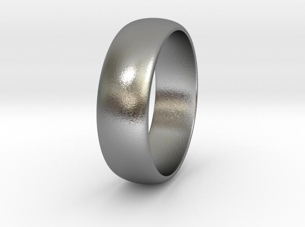 Hugo - Ring 3d printed