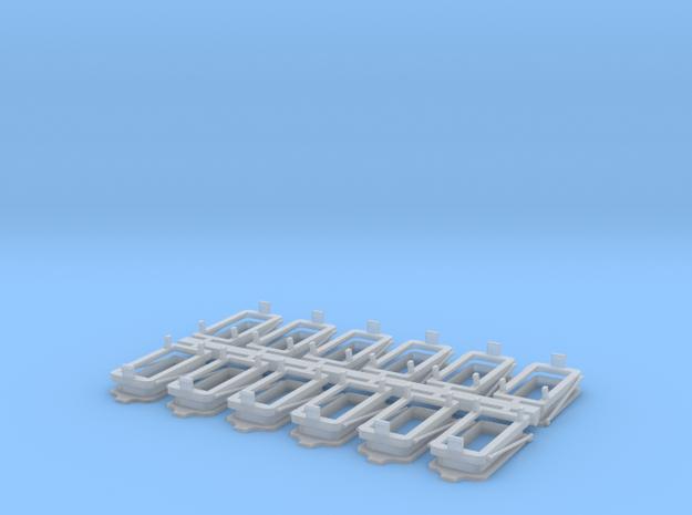 ESM990601 in Smoothest Fine Detail Plastic