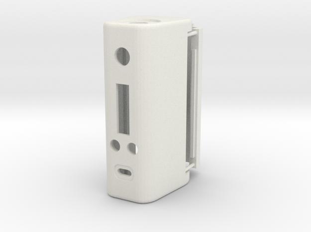 Mion DNA200 Box V1 (For Hyperion G6 900mAh Battery in White Natural Versatile Plastic