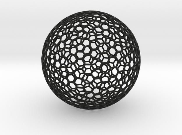 Goldberg Polyhedron 2