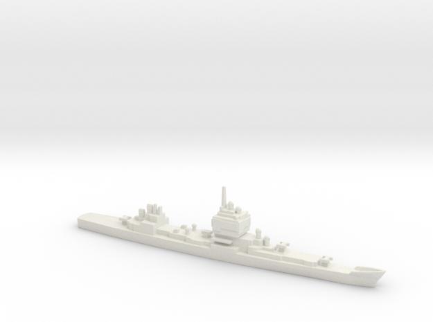 USS Long Beach, 1967, 1/2400