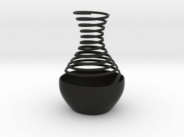 Spiral Vase 1