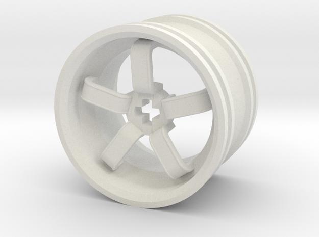Wheel Design VIII