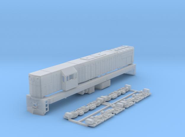 G16 KCR 70's version 1/87