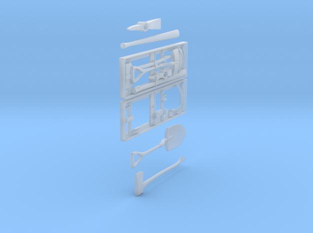 1-24 US Pioneer Tool Rack