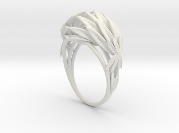 Oath Ring (Size 8)