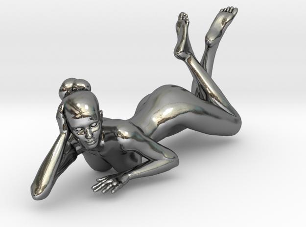 Sexy Girl-033-20-1-Silver