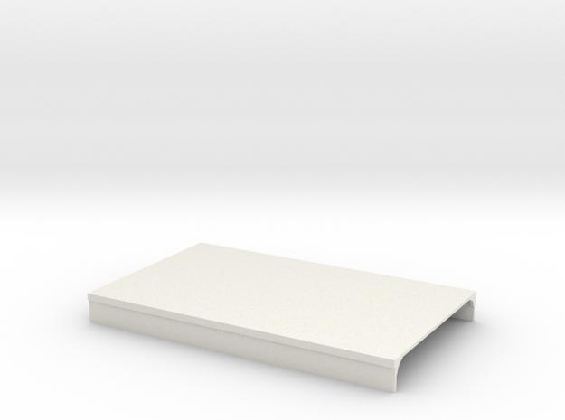 N Scale Platform Piece 100x60